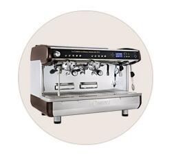 半自动咖啡机 LA CIMBALI/金巴利 M34 SELECTRON DT2 TS4 TC