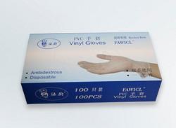 法厨PVC手套