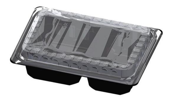 PP定制外卖餐盒XMG-20
