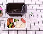 XMG -01保温多功能餐盒 花盆系列