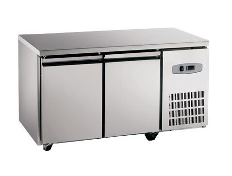 HS工作台冷柜