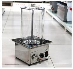 无烟烤肉串炉(不锈钢)
