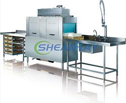 通道式洗碗机 C250P