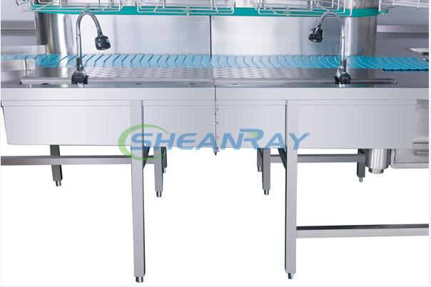 配套产品-PS400预洗水槽