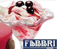 FABBRI冰激凌蛋糕原料
