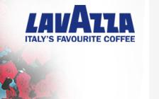 Lavazza咖啡豆
