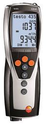 testo 435-2 - 室内空气质量检测仪