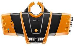 testo 330i - 烟气分析仪(配备CO (H2补偿)传感器)