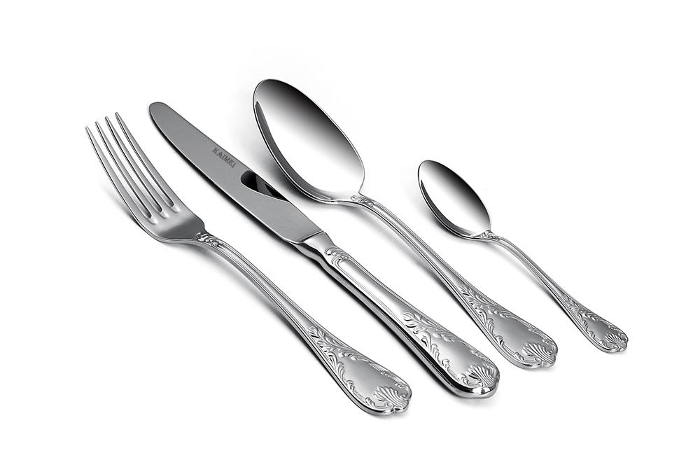 罗亚奥克刀叉餐具