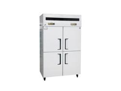 四门立式冰柜