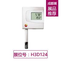 testo 6621 - 温度和湿度变送器