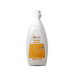 迈谷MaiGu 调味液体糖浆2100g葡糖浆果糖咖啡奶茶饮品专用原料新