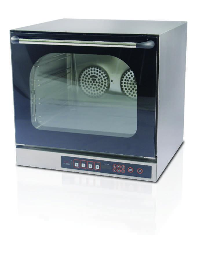 可比克烤箱 FB-450