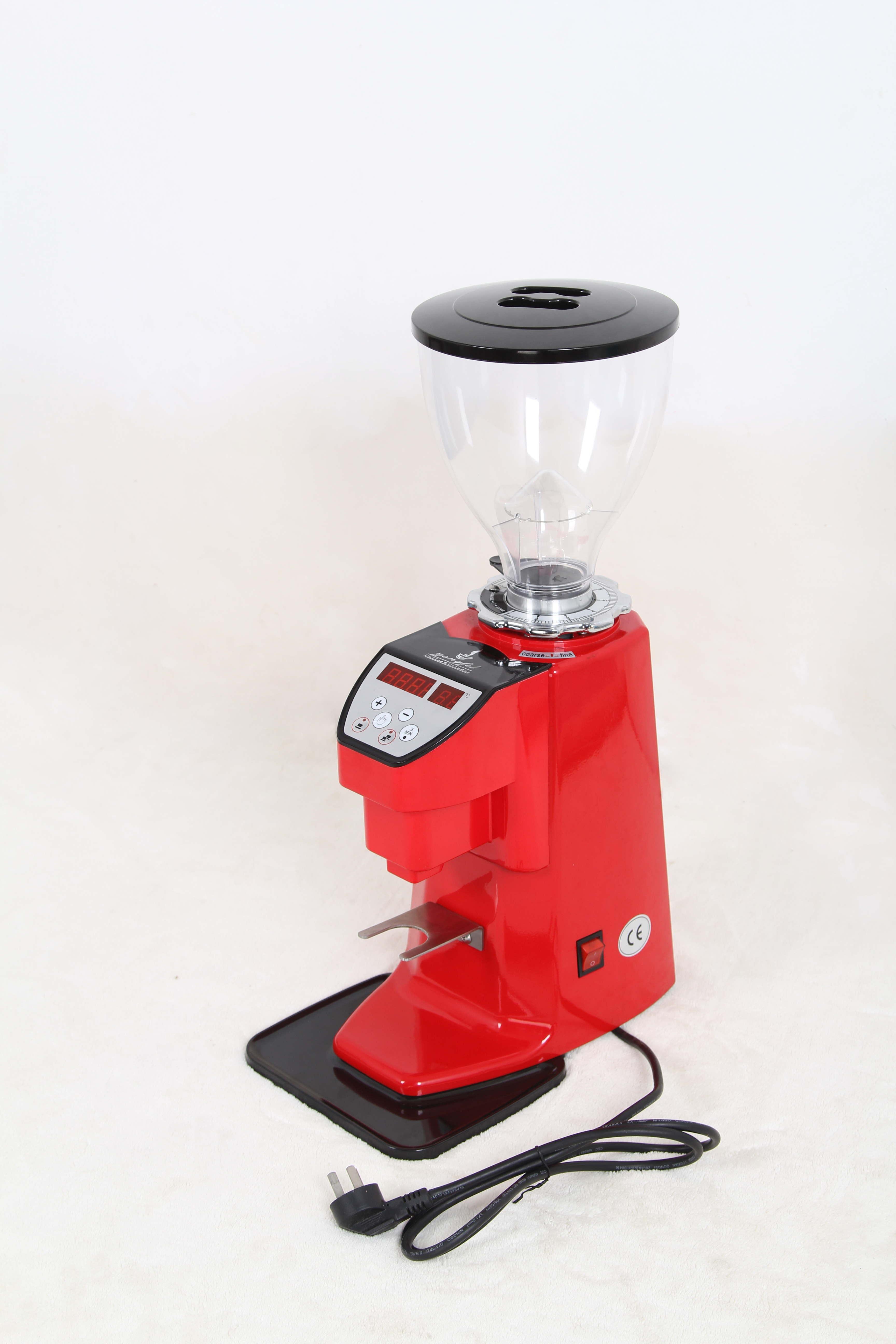 可比克定量磨豆机FB-600