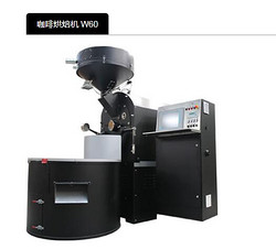 Giesen烘焙机W60A
