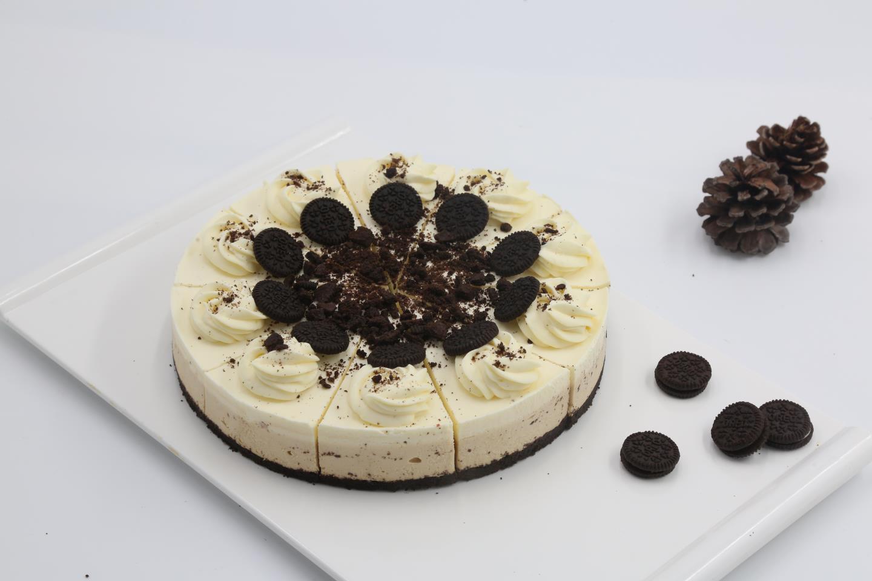 迈谷maigu奥利奥芝士蛋糕