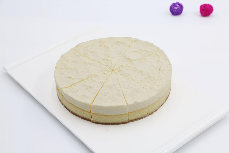 迈谷maigu柠檬芝士蛋糕