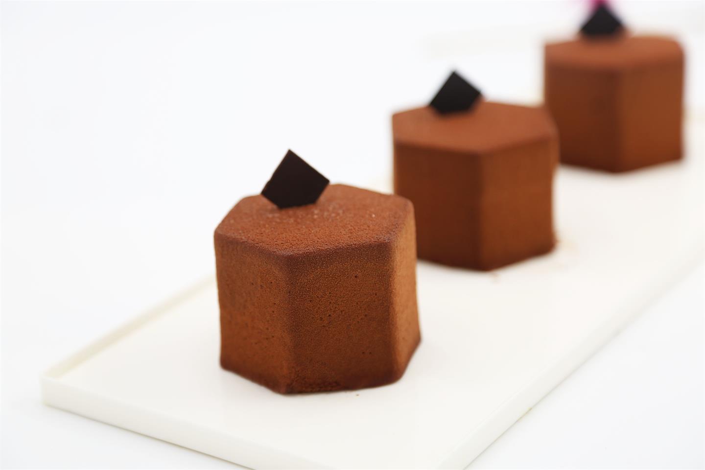 迈谷maigu巧克力脆脆蛋糕