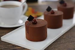 迈谷maigu榛果巧克力