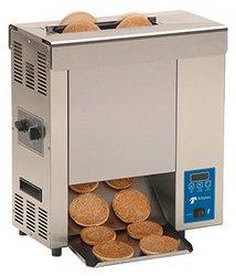 垂直接触式烤炉