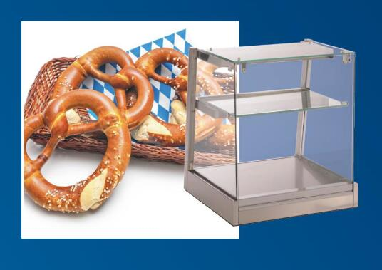 holding&display cabinets