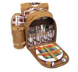 户外野营餐具包