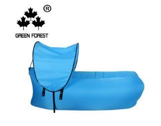 户外野营空气沙发