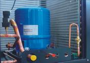 标准型压缩冷凝机组