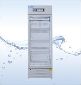 YCP-268单门药品冷藏柜