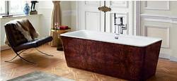 Squaro Prestige | 斯卡罗贵雅系列卫浴产品