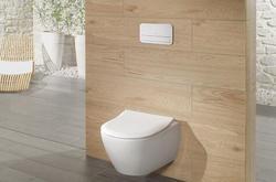 Viconnect | 唯宝隐藏水箱系列卫浴产品