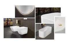 Finion | 福朗系列卫浴产品