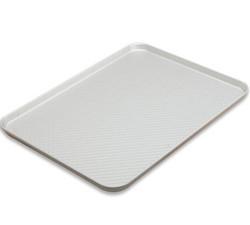 节能波纹铝合金烤盘