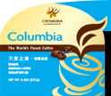 天使之雨【哥倫比亞】-Columbia