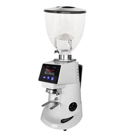 Fiorenzato F64EVO触控定量咖啡磨豆机