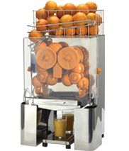 WDF-OJ150商用榨汁机