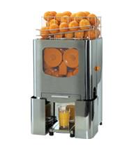 WDF-OJ150SS商用榨汁机