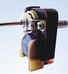 YZF48单相罩极异步电动机