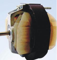 YZF58单向罩极异步电动机