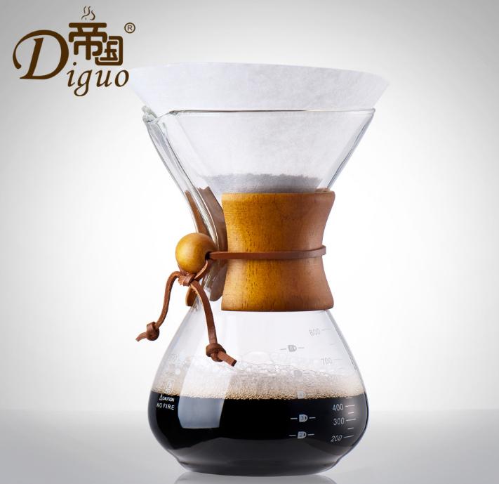 帝国DG-2016咖啡壶
