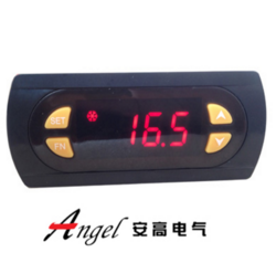 AG-601D超低温温度控制器