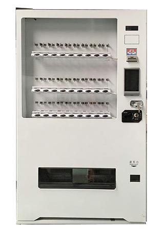 智能综合饮料机