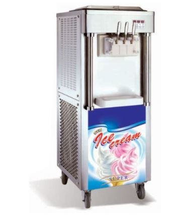 冰淇淋机 Ice Cream Machine