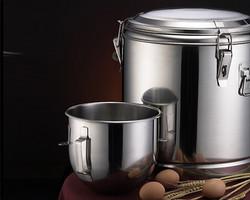 不锈钢打蛋桶