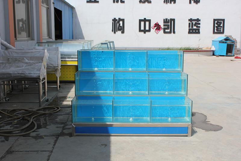 功能型鱼缸