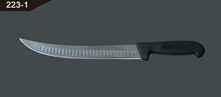 牛排刀 breaking knife/flutes edge
