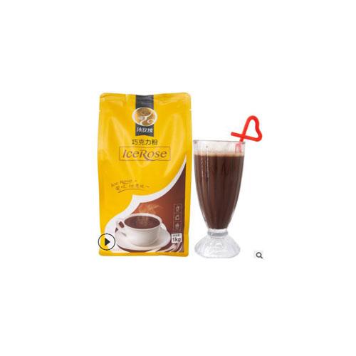 三合一速溶巧克力粉
