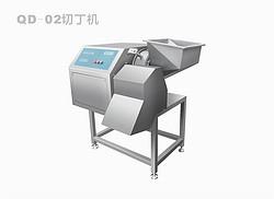QD-02蔬菜切丁机