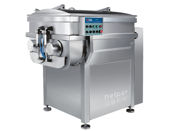 ZKJB-650 真空搅拌机