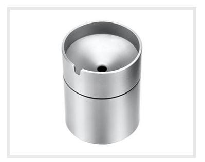 不锈钢烟灰缸